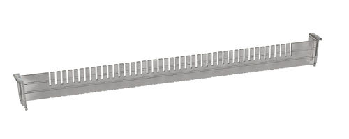 FLEXMODUL-DIVIDER ABS 600x50mm