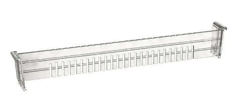 FLEXMODUL-DIVIDER PC 400x50mm